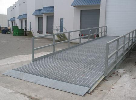 LMDP-ramp